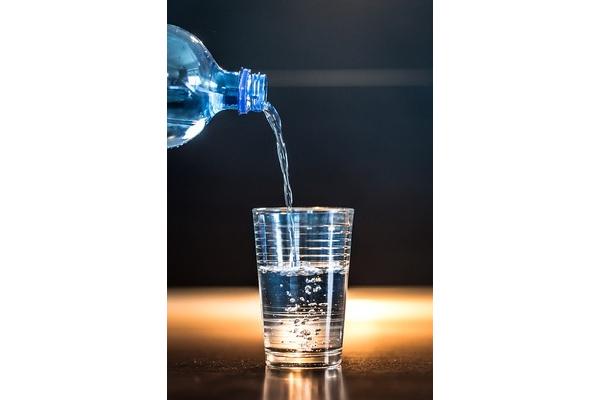 水分摂取量についての考察。